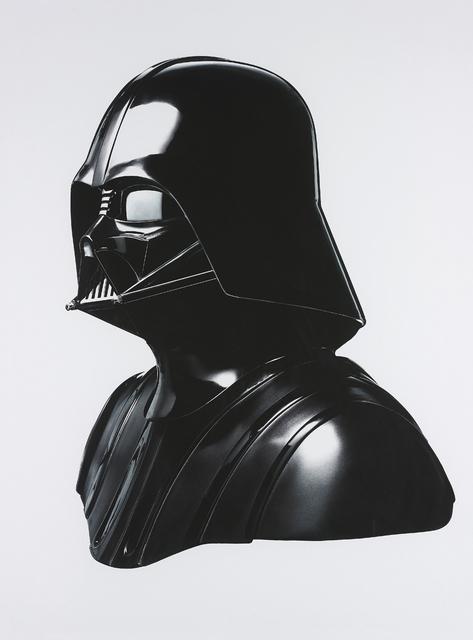 Albert Watson, 'Darth Vader, The Original Helmet, 'Star Wars', New York City', 2005, Phillips