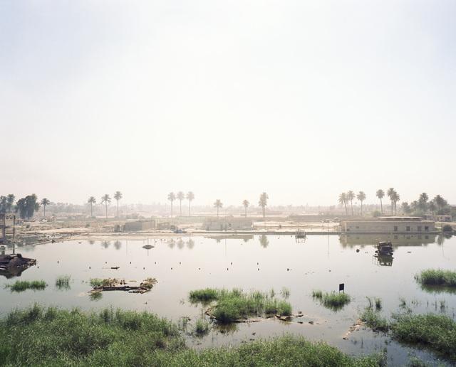, 'Al Rashid Military Base - Bagdad, Iraq,' , Front Room Gallery