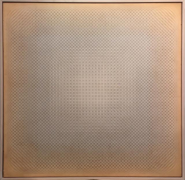 , 'A Dimension Scene,' 1968, Tezukayama Gallery
