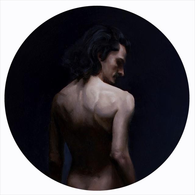 , 'Penumbra,' 2017, Abend Gallery
