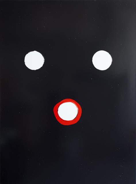 , 'L-17-2 (Strömung),' 2017, Häusler Contemporary