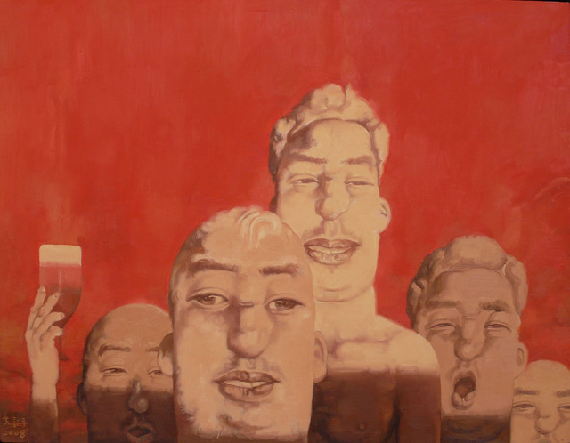, 'Toast ,' 2008, Red Gate Gallery