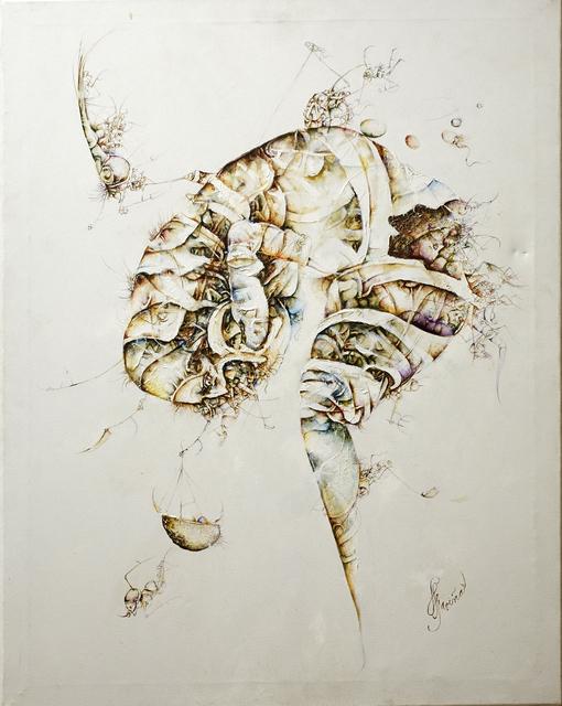 , 'Deep Meditative State,' 1999, MIYAKO YOSHINAGA