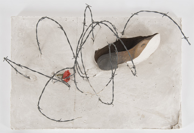 , 'Trap,' 1969, Galerie Peter Kilchmann
