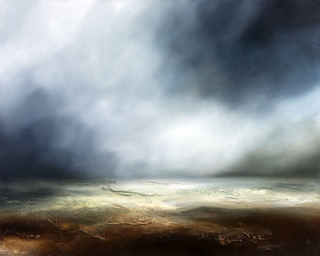 , 'Before the Storm Rises,' 2018, Gallery Different