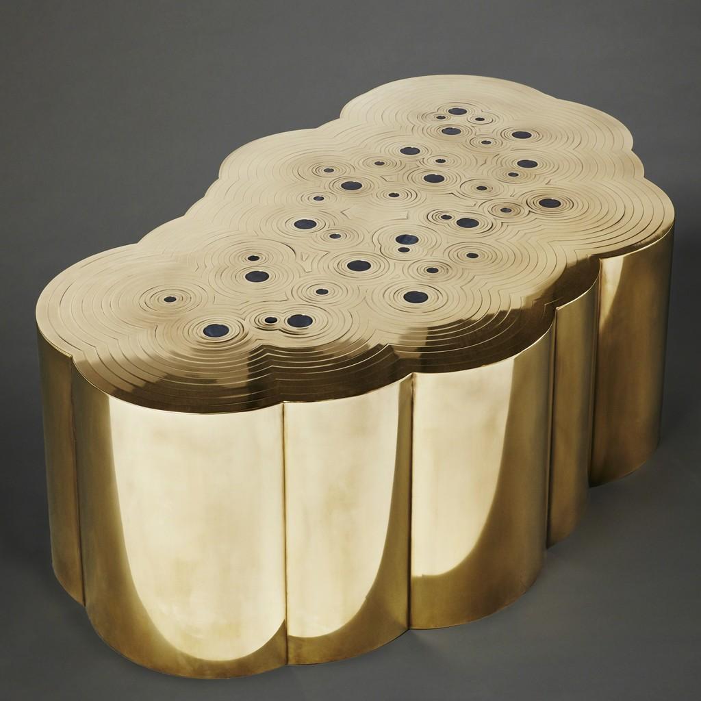 Artsy Coffee Tables Erwan Boulloud Rosanna Coffee Table 2015 Available For Sale