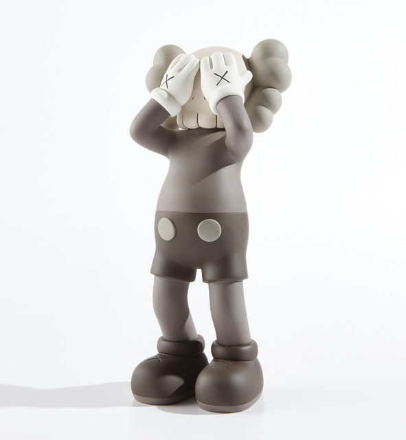 KAWS, 'At This Time', Phillips
