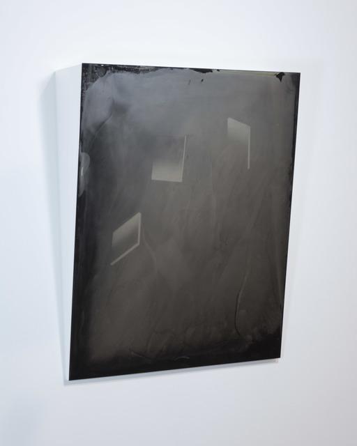 , 'Monolith #1,' 2016, Morgan Lehman Gallery