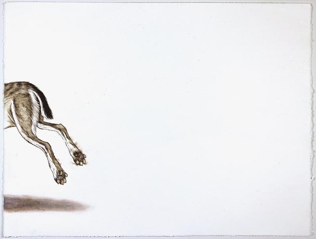 Justin Gibbens, 'Apparition', 2019, Elizabeth Leach Gallery