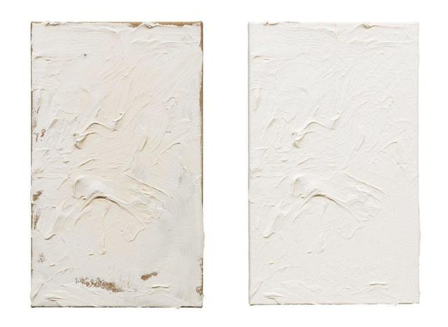 , 'Das Bild als Objekt,' 2017, Galerie du Monde