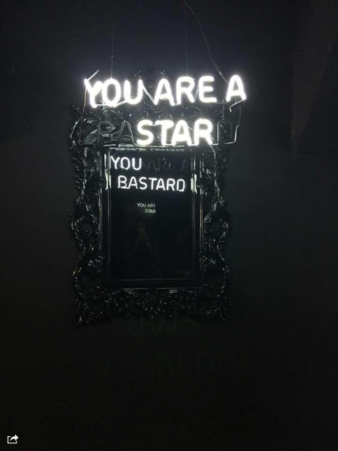 , 'You Are a Star / You Bastard,' 2015, Avant Gallery