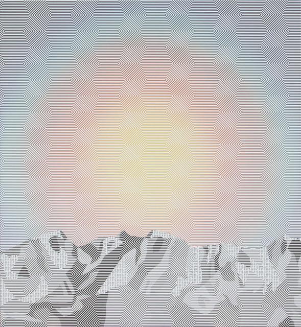 , 'Sans titre (Temperature's Rising),' 2014, Collectionair
