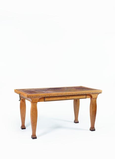 , 'Jeanne Lanvin's Personal Desk,' , 18 Davies Street Gallery