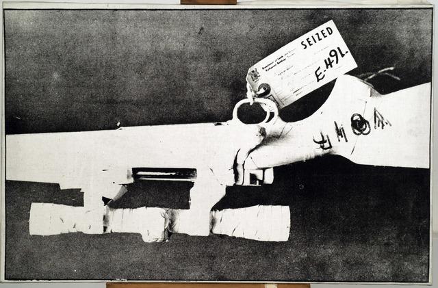 , 'Seized,' 1979, Robilant + Voena