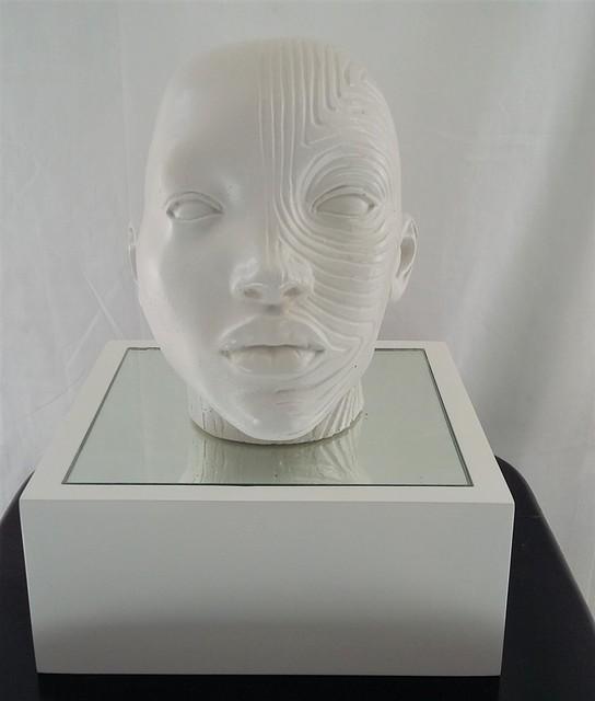 Pete Armstrong, 'Headlines V', 2019, Yebo Art Gallery