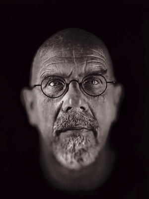 Chuck Close, 'A Couple of Ways of Doing Something', 2006, Beyer Projects