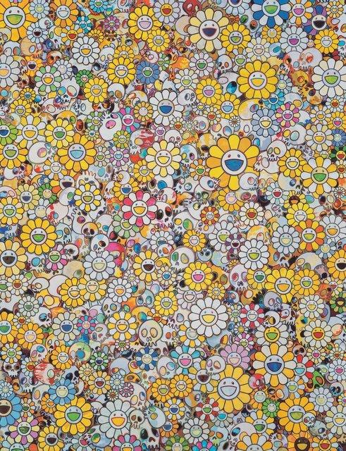 Takashi Murakami, 'MG: 1960-2012', 2012, Heritage Auctions