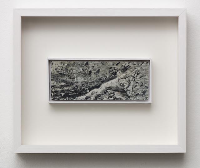 , 'Marine (troubled sea) ,' 1990-2018, Marie Kirkegaard Gallery