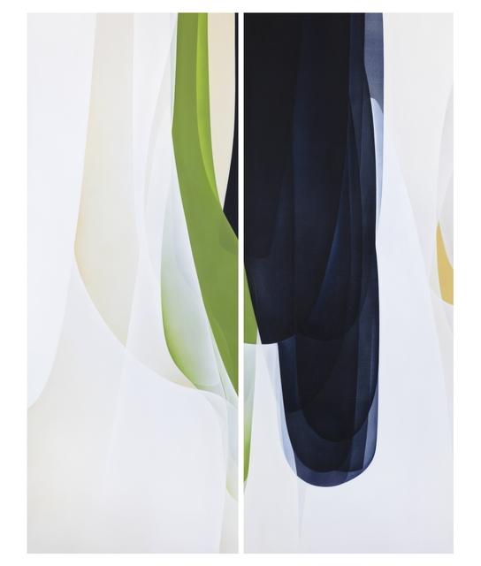 Agneta Ekholm, 'Verdancy', 2019, Flinders Lane Gallery