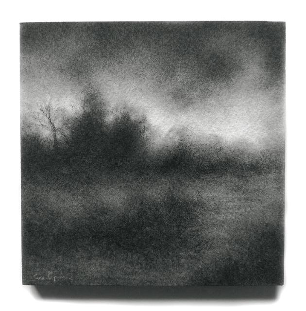 , 'Edgeland XXXV,' 2017, bo.lee gallery