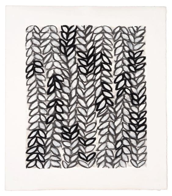 , 'Grate,' 2015, Traywick Contemporary