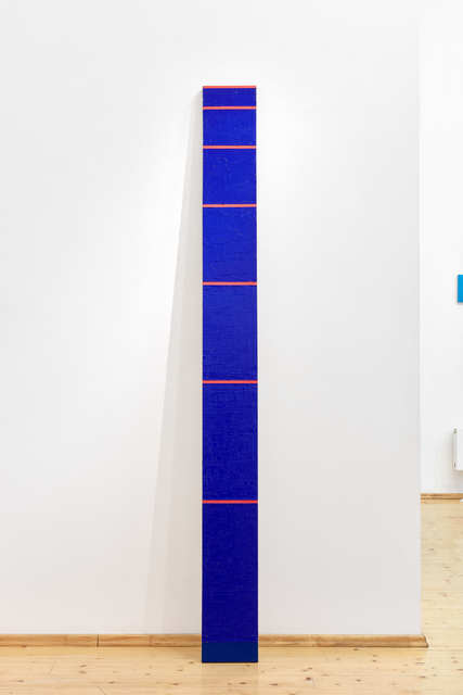 , 'Rythm to 7,' 20111, VILTIN Gallery