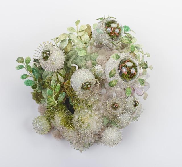 , 'Cloche Blossom Biotope,' , Momentum Gallery
