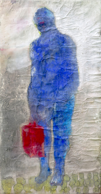 , 'Untitled,' 2018, Galerie Cécile Fakhoury - Abidjan