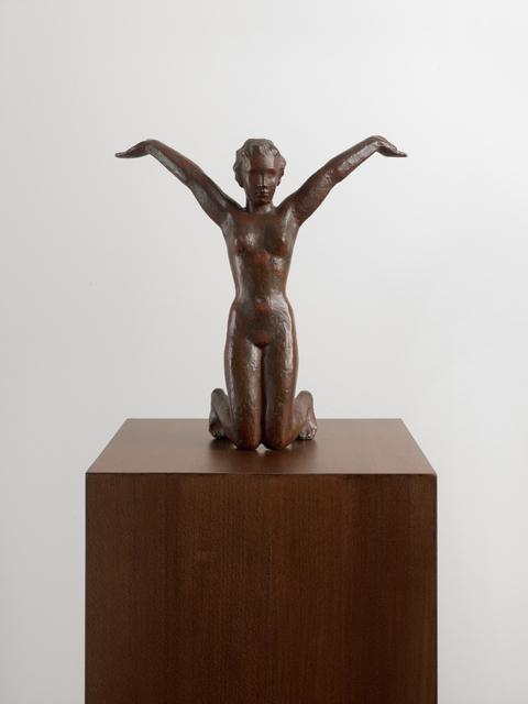 , 'Victoria,' 1923, Ludorff