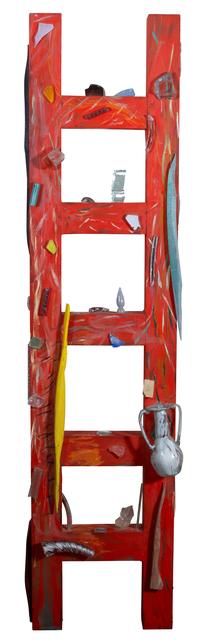 Therman Statom, 'Ladder', Larsen Gallery