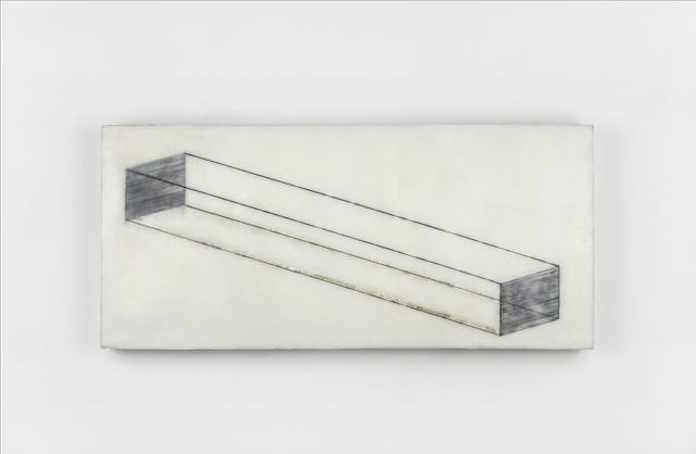 , 'Algorithm [nɪ|goʊʃi|eɪʃn],' 2018, Carrie Able Gallery