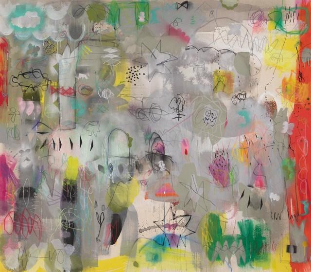 Jane Booth, 'Split Second', 2018-2019, Cerbera Gallery