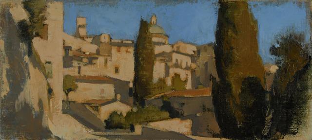 , 'Assisi,' 2006, Susan Calloway Fine Arts