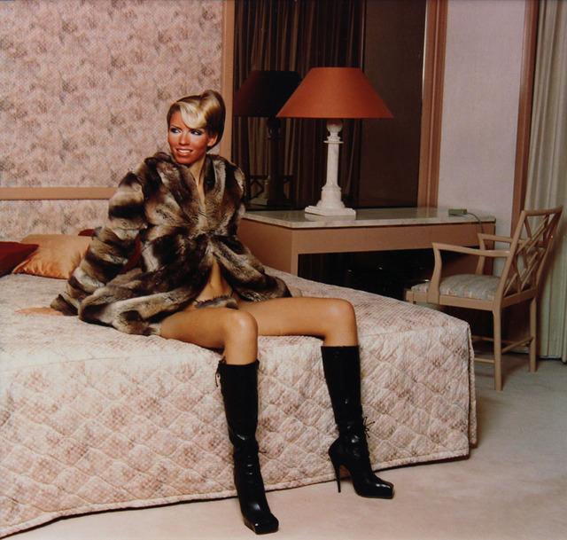 Inez & Vinoodh, 'Vivienne Westwood, Fur', 1994, ClampArt