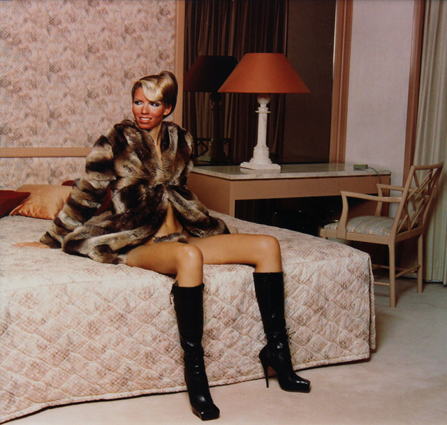 Inez & Vinoodh, 'Vivienne Westwood, Fur', 1994, Photography, Chromogenic print, ClampArt
