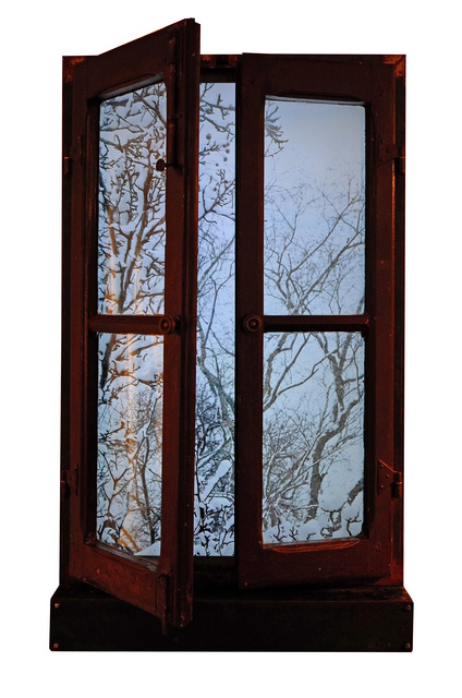 , 'The winter returns,' 2017, Art Jed Gallery