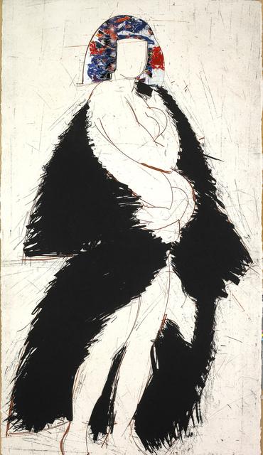 , 'Helène II,' 2005, Beck & Eggeling