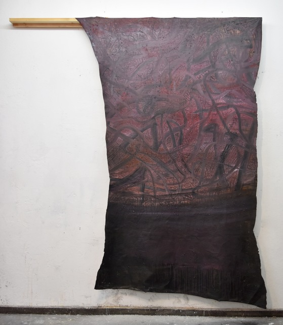 , 'Plight,' 2015, Swerdlow Art Group