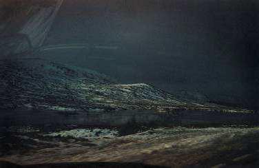 , 'Highland,' 2004, Galerie Les filles du calvaire