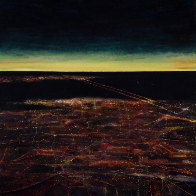 , 'Glittering Tide,' 2016, Addison/Ripley Fine Art