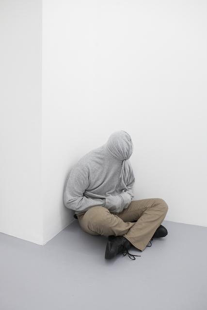 , 'Mole Sitter,' 2016, Ruttkowski;68