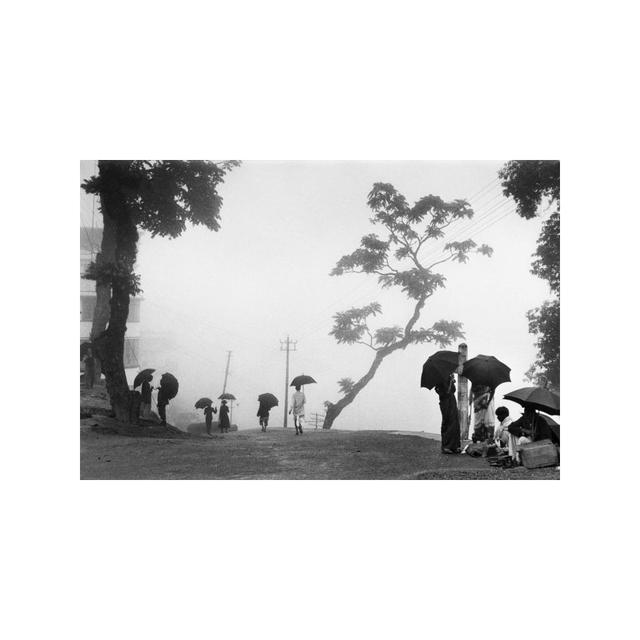 , 'Darjeeling, India,' 1956, Peter Fetterman Gallery