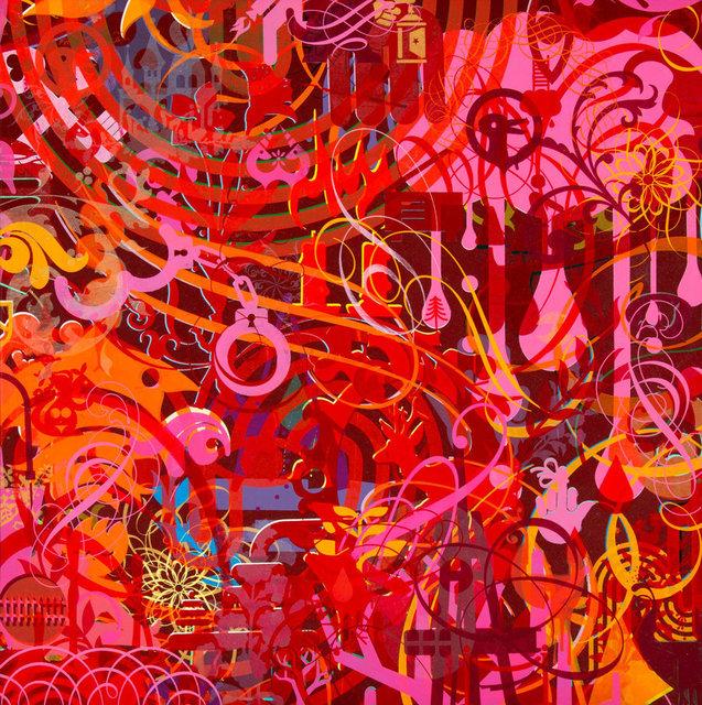 Ryan McGinness, 'Untitled', 2008, Heritage Auctions