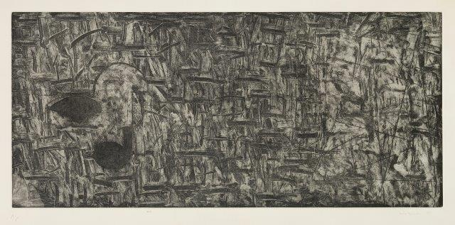 John Walker (b.1939), 'Untitled', 1977, Roseberys