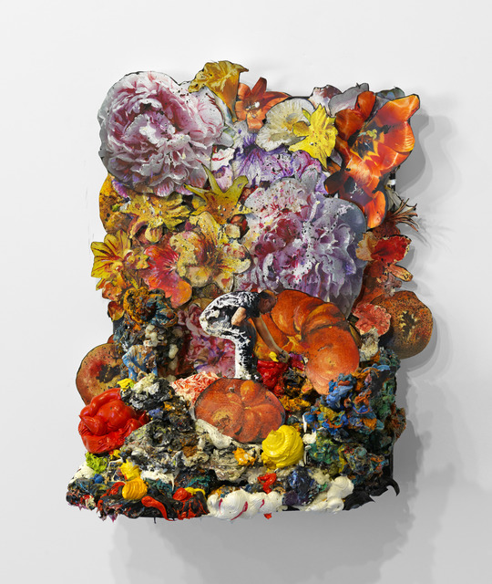 , 'One with Everything,' 2016, Gallery NAGA