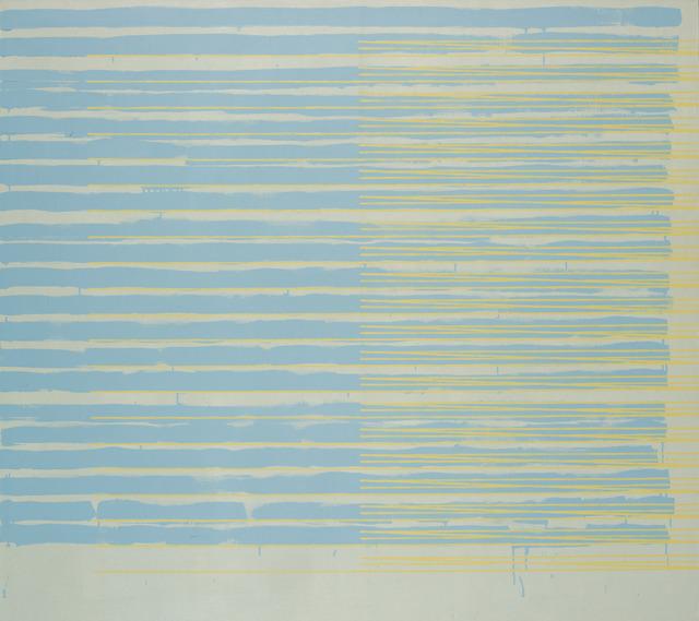 , '314/Fifteen,' 1976, Thomas Deans Fine Art