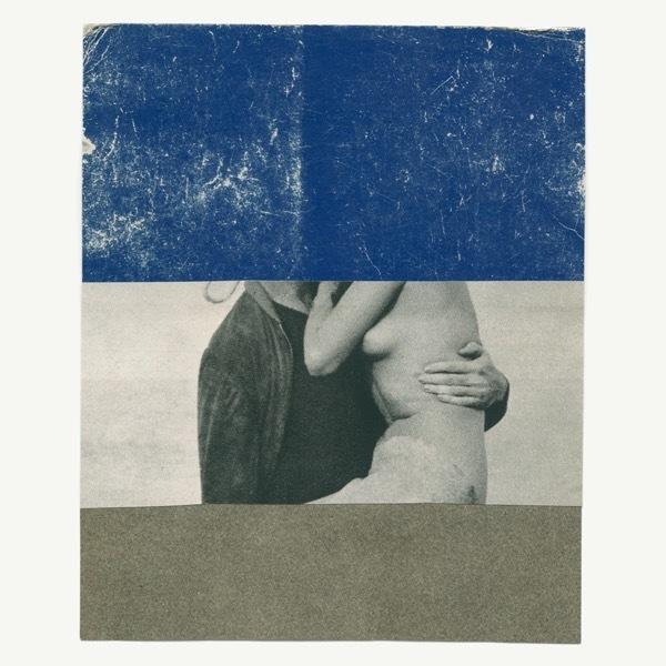 Katrien de Blauwer, 'Blue scenes 53', 2017, Galerie Les filles du calvaire