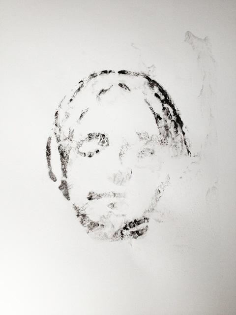 , 'De la Desconocida del Sena y otras Ofelias - VI,' 2013, Oficina #1