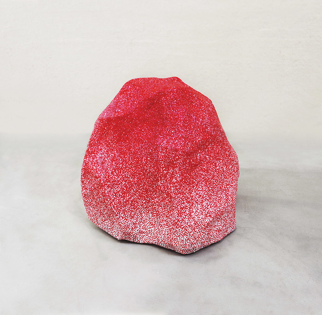 Zhang Yu 張羽, 'Fingerprints: Shoushan Longevity Mountain 20190623-0731 ', 2019, Alisan Fine Arts