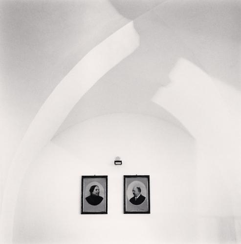 , 'Giuseppina and Alfonso Portraits, Pietrantonj Cantina, Vittorito, Abruzzo,' 2016, Dolby Chadwick Gallery